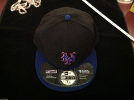 MLB Yankees baseball cap hat New with tags never used image 2