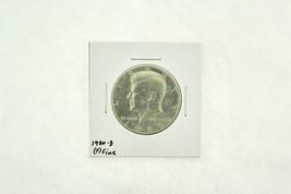 1980-D Kennedy Half Dollar (F) Fine N2-3728-1 - $4.99