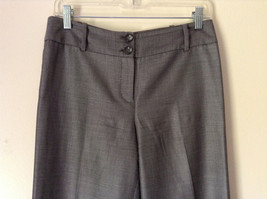 Margo Dress Pants by Ann Taylor Patterned Inside Lining Size 2 image 2