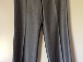 Margo Dress Pants by Ann Taylor Patterned Inside Lining Size 2 image 3