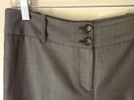 Margo Dress Pants by Ann Taylor Patterned Inside Lining Size 2 image 5