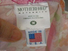 Maternity Clothes from MotherHood image 6