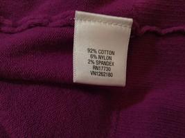 Merona Women's Light Purple Sweater image 3