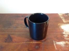 New Black Ceramic Comical Coffee Mug  Remember As Far As Everyone Knows image 4