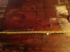 Necklace and Bracelet Set Cats Eye Gold Tone Setting image 6