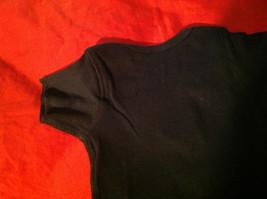 New Kids Threadless Short Sleeve Blue Shirt World & Moon Size 18 Months image 8