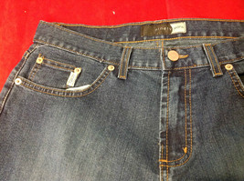 New Ninety Jeans Ladies Denim Jeans 32 inch waist.  Inseam 31. image 3