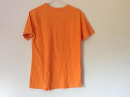 Orange Cuffys of Cape Code Beach Buddy T Shirt Size XL 18 to 20 image 6