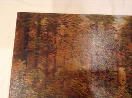 Painting Original Autumn Forest Vivian Gaines Tanner Hudson Valley Artist image 7