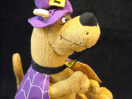 Pair Of Dressed Up Stuffed Animals And Dress Up Costume Accessories image 6