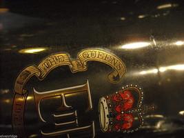 Pair of Glass Mugs from Queen Elizabeth II Silver Jubilee image 2