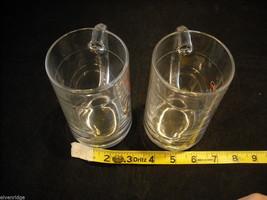 Pair of Glass Mugs from Queen Elizabeth II Silver Jubilee image 5