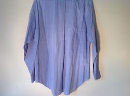 Polo Ralph Lauren Long Sleeve Button Down Light Purple Shirt Size 32 to 33 image 8