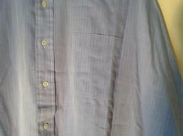 Polo Ralph Lauren Long Sleeve Button Down Light Purple Shirt Size 32 to 33 image 3