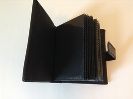 Prestige Pocket Photo Album Black 4 Inches by 3 Inches image 4