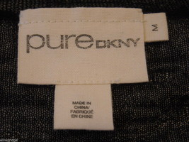 Pure DKNY Short sleeve top Size M image 7