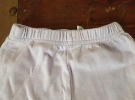 Purple Elastic Waistband Infant Shorts Basic Editions Size 18 Months image 2