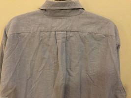 Ralph Lauren 100% Cotton Light Blue long sleeve Classic Fit Shirt, size 16-1/2 image 5