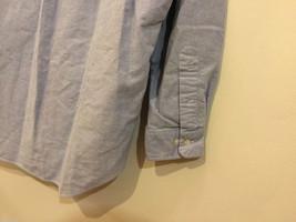 Ralph Lauren 100% Cotton Light Blue long sleeve Classic Fit Shirt, size 16-1/2 image 6