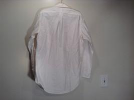 Ralph Lauren 100 Percent Cotton Long Sleeve White Dress Shirt Size 15 by 33 image 5