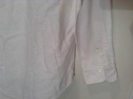 Ralph Lauren 100 Percent Cotton Long Sleeve White Dress Shirt Size 15 by 33 image 7
