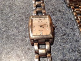 Relic ZR33482 Watches Date on Face of Watch image 4