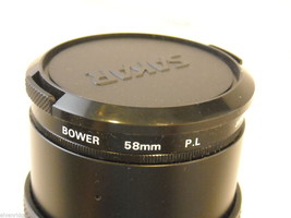 Sakar 75 - 300mm Macro Zoom Lens for Canon image 6