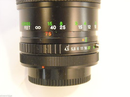 Sakar 75 - 300mm Macro Zoom Lens for Canon image 5