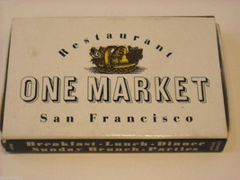Set of 10 matchbooks or boxes from San Francisco Bay Area, Northern California image 4