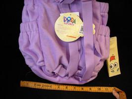 Set of 3 Dora The Explorer Themed Children's Bags image 6