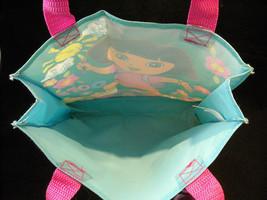 Set of 3 Dora The Explorer Themed Children's Bags image 4