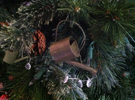 Set of 6 Water Can Tree Ornaments image 2