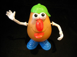 Set of Mr. and Mrs Potato Head Dolls Accessories Included image 6