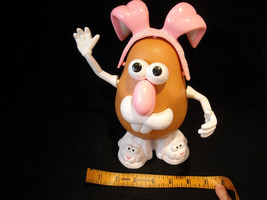 Set of Mr. and Mrs Potato Head Dolls Accessories Included image 2
