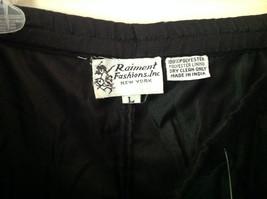 Size Large Raiment Fashions Inc New York Dressy Pants image 5