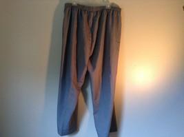 Size 22WP Drapers and Damon Light Blue Elastic Waistband Petite Pants image 6