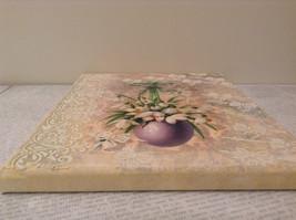 The Lord Is Risen Russian Artist Handmade Vintage Canvas Artist L Mironova image 11