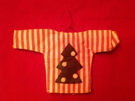 Three Shirts Christmas Ornament by Primitives by Kathy Christmas Tree Snowmen image 4