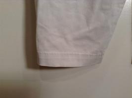 Very Nice Light Gray Size 18W Petite Casual Capri Pants by Lee image 7