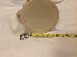 Vintage German lidded ceramic stein from estate mid 1900s #3 image 3