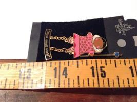 Walt Disney World Its A Small World Pocahontas NEW Pin Brooch image 5
