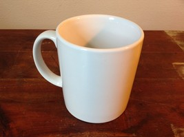 White with Red Letters Ceramic Comical Coffee Mug Didn't We Just Do Christmas image 4