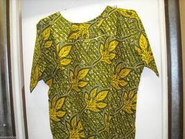 Women's African Leisure Wear #2 Kaftan Senegal fair trade image 2