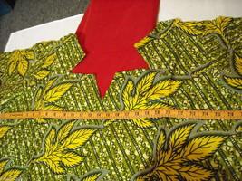 Women's African Leisure Wear #2 Kaftan Senegal fair trade image 7