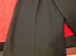 black dress pants women's size 16 p petite image 5