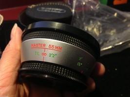gaf Lentar Proxoom variable zoom closeup lens image 7