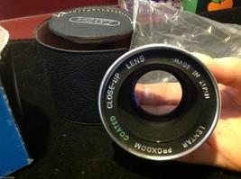gaf Lentar Proxoom variable zoom closeup lens image 5