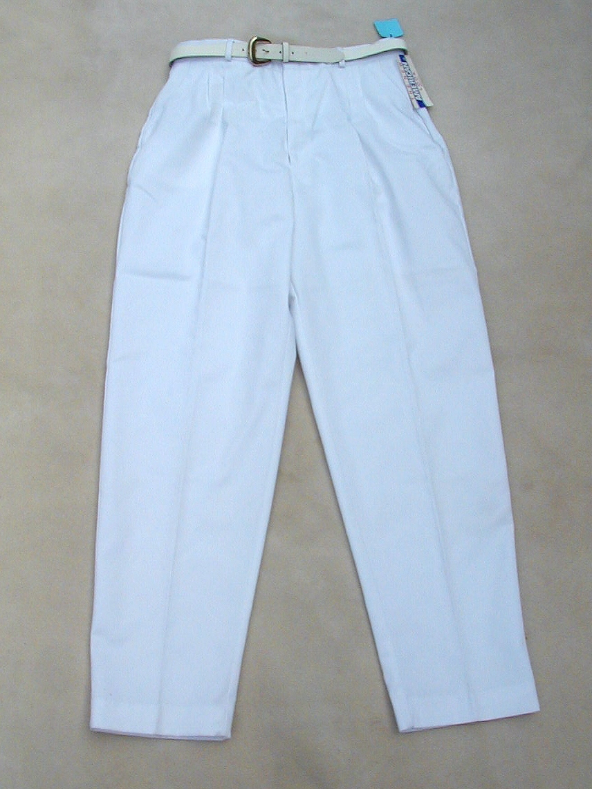 Primary image for NEW NWT Lord Issacs Sport Cotton Blend Twill Chinos Pants Slacks  Size 15/16