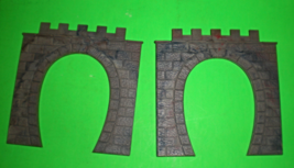 HO Trains - Tunnel Entrenches - $4.50
