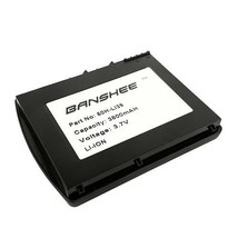Symbol / Motorola MC50 MC5040 Extended Capacity Scanner Battery - 3800mAh - $25.91